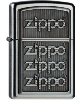 Zippo Logo 3D 20394