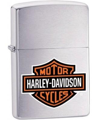 Zippo Harley Davidson 21701