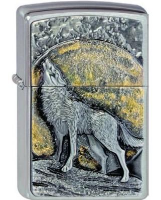 Zippo Wolf 21803