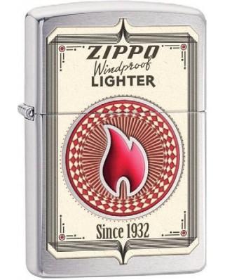 Zippo Trading 21816