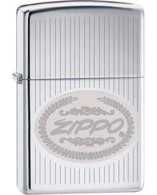 Zippo Logo Retro 22917