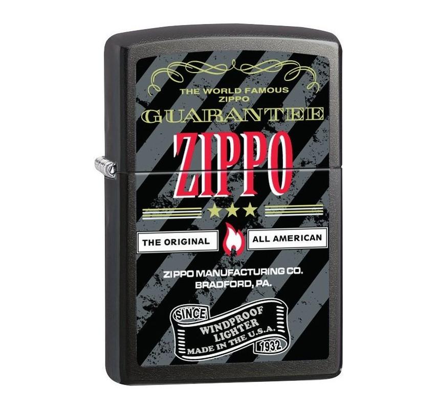 Zippo zapaľovač 26661