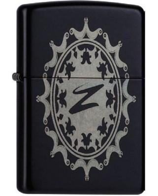Zippo Monogram 26672