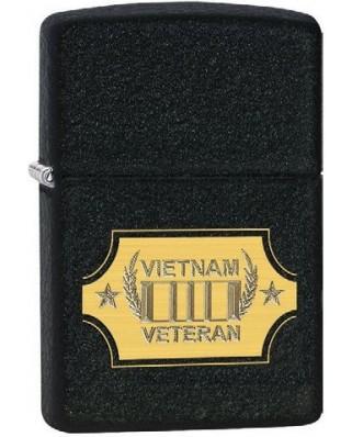 Zippo Wietnam War 26687