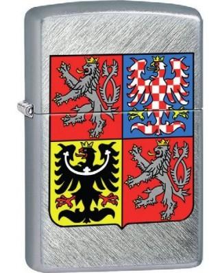 Zippo Czech Republic 27114