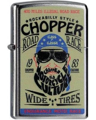 Zippo Chopper 27118
