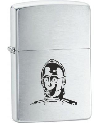 Zippo C-3PO
