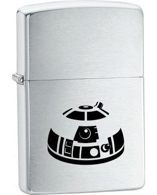 Zippo R2-D2