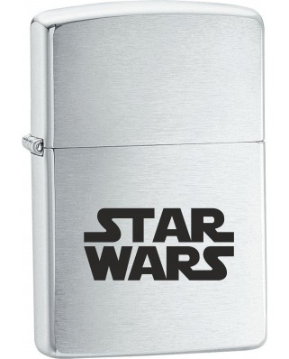 Zippo Star Wars Logo