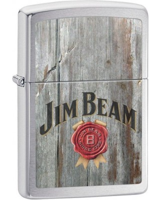 Zippo Jim Beam 21822