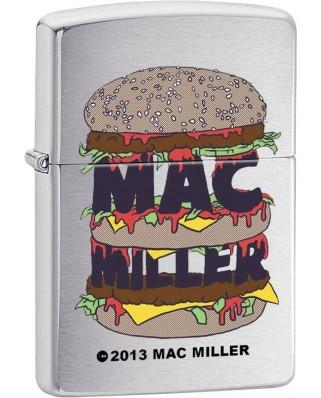 Zippo Mac Miller 21823