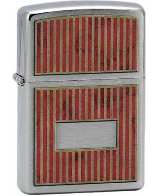 Zippo Red and Green 21831