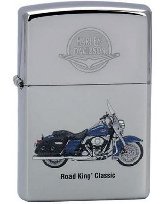 Zippo Harley Davidson 22944