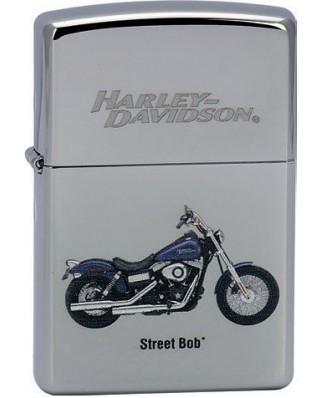 Zippo Harley Davidson 22945