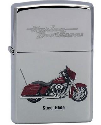 Zippo Harley Davidson 22946