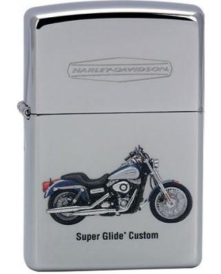 Zippo Harley Davidson 22948