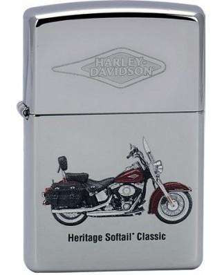 Zippo Harley Davidson 22949