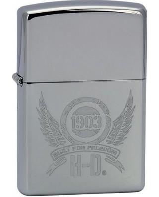 Zippo Harley Davidson 22956