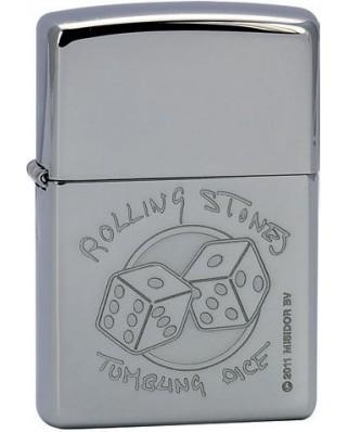 Zippo Rolling Stones 22960