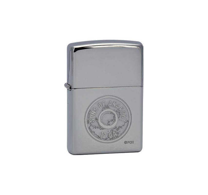 Zippo Sons of Anarchy 22962