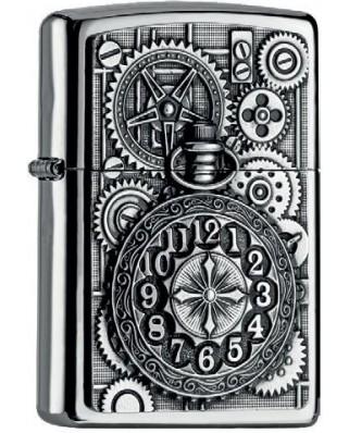 Zippo Pocket Watch 22970