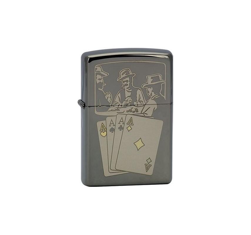 Zippo Vintage Cards 25444