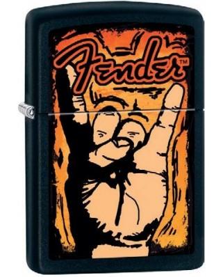 Zippo Fender 26702