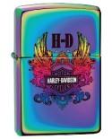 Zippo Harley Davidson 26705