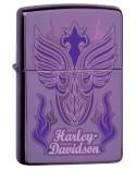 Zippo Harley Davidson 26706