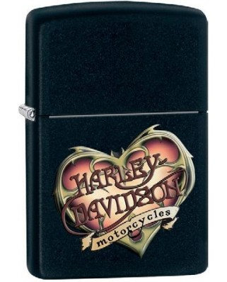 Zippo Harley Davidson 26707