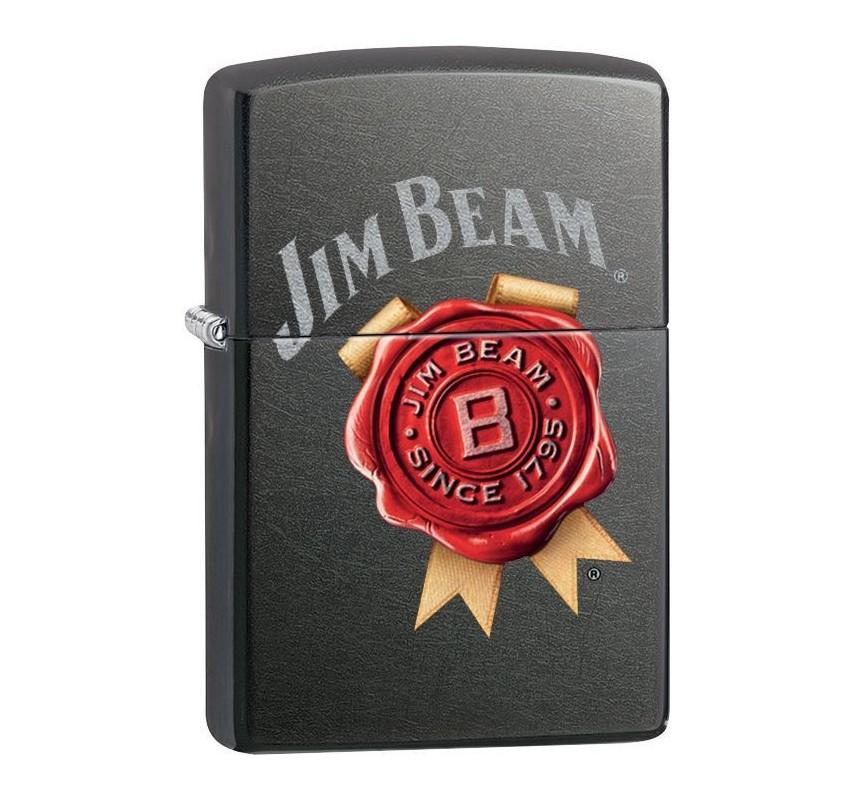 Zippo Jim Beam 26713