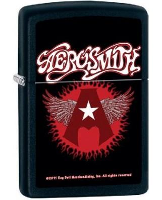 Zippo Aerosmith 26714