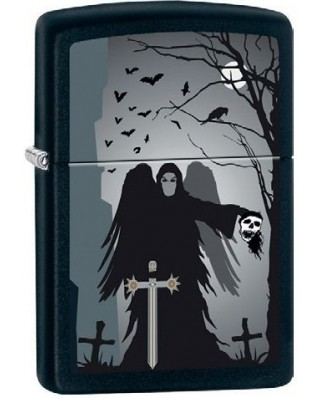 Zippo Gothic Sword 26723