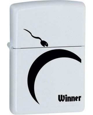 Zippo Winner 26725