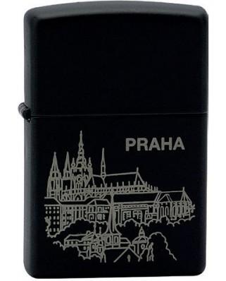 Zippo Prague 26733