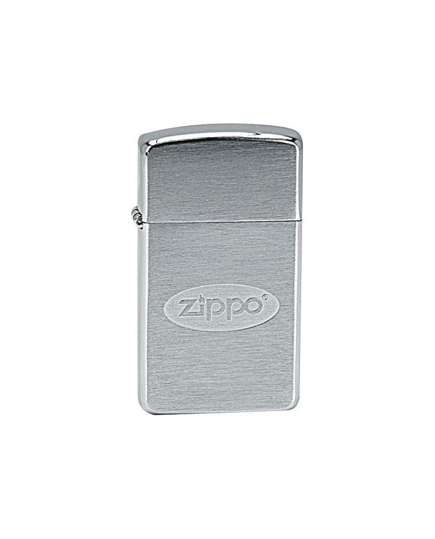 Zippo Slim zapaľovač No. 21248 - eZapalovace 3e3e1b0f0d6