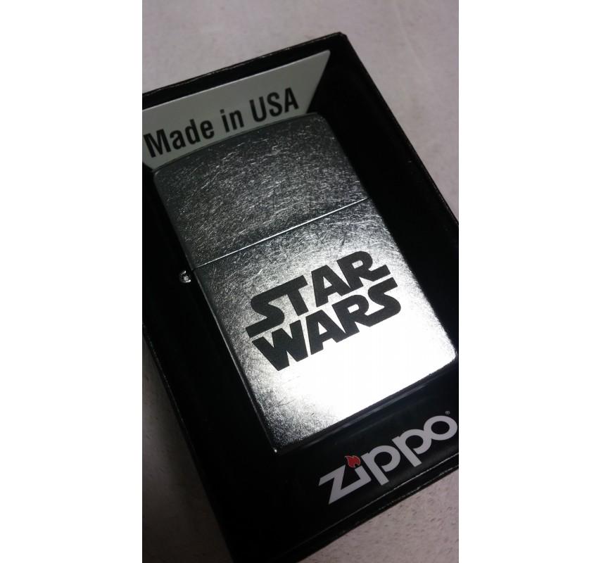 Gravírovanie Zippo - jedna strana