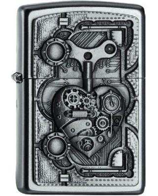 Zippo Steampunk 20407