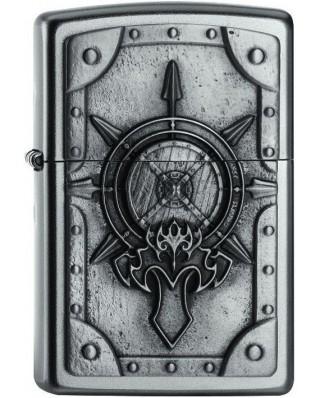Zippo Battle Shield 20409