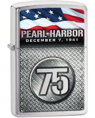 Zippo Pearl Harbor 21842