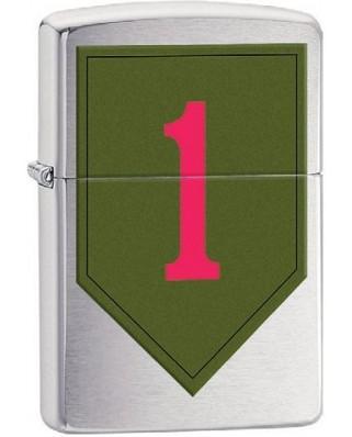 Zippo Infantry 21844