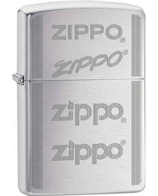Zippo Logo 21855