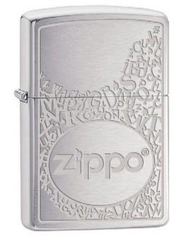 Zippo ABC 21873