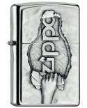 Zippo Paper 21877