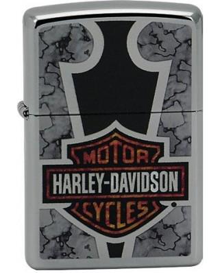Zippo Harley Davidson 22199