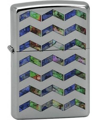 Zippo Geometric 22201