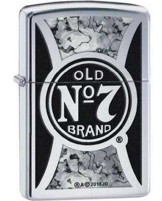 Zippo Jack Daniels 22990