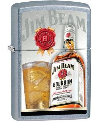 Zippo Jim Beam 25457