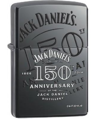 Zippo Jack Daniels 25458