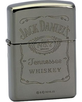 Zippo Jack Daniels 25467